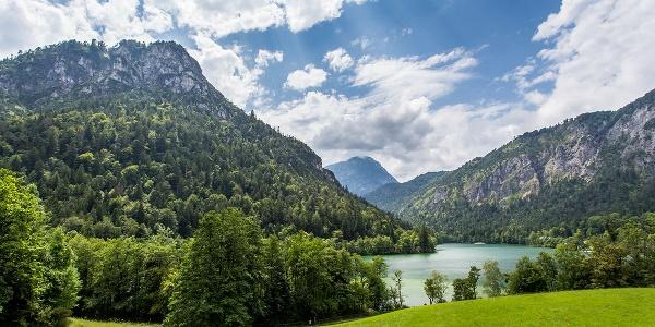 Der bayerische Fjord