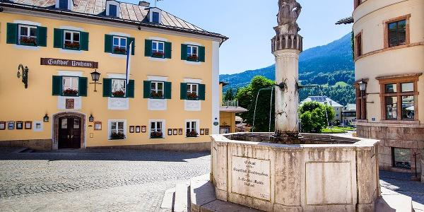 Traditionsgasthof Neuhaus