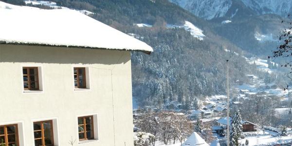 Forstbetrieb Berchtesgaden