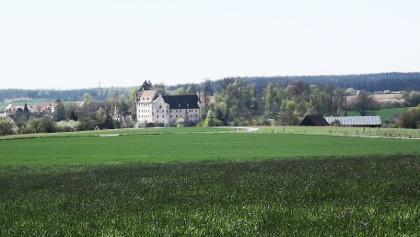 Haunsheimer Schloss