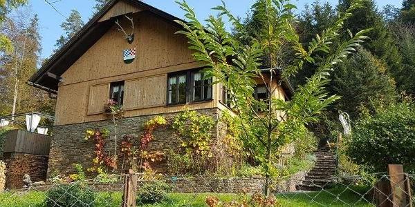 Ferienhaus Zirknitz