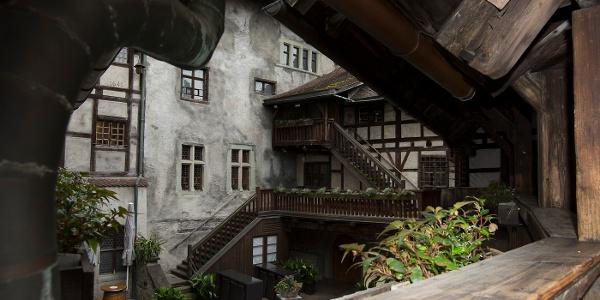 Schttenburg Museum