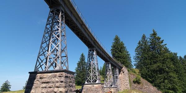 Viadukt Unterstetten
