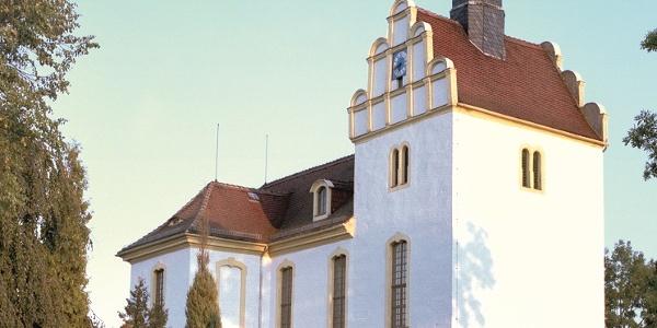 Kirche Brockwitz