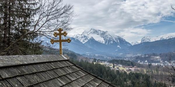 Ein keliner Abstecher zur Mausbichlkapelle