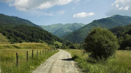 Romania Landscape
