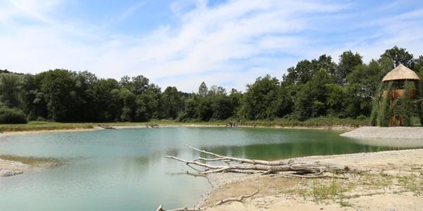 Auenschutzpark Aue Chly Rhy