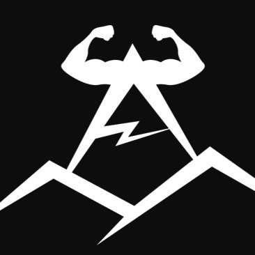 Logo MOUNTAINMAN (R)