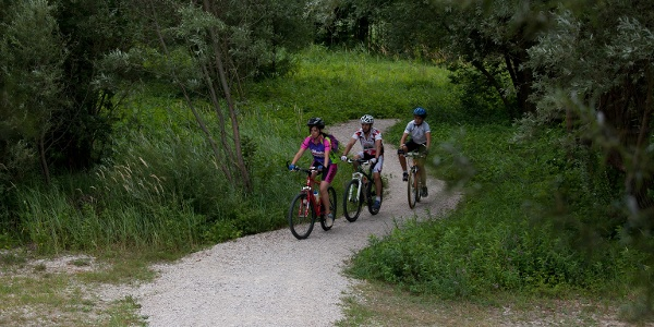 Ciclabile Valle del Chiese