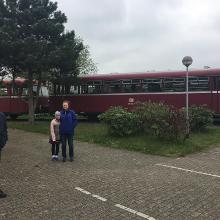 Bahnhof Ocholt