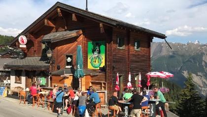 Albi's Mountain Rock Café 1