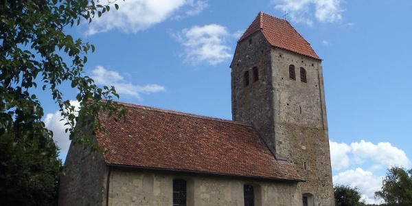 "Kirche ""St. Oswald und Otmar"""