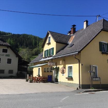 Gasthof Knafl