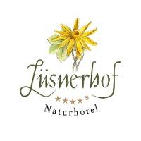 Logo Naturhotel LÜSNERHOF