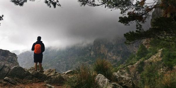 Atmospheric viewpoint