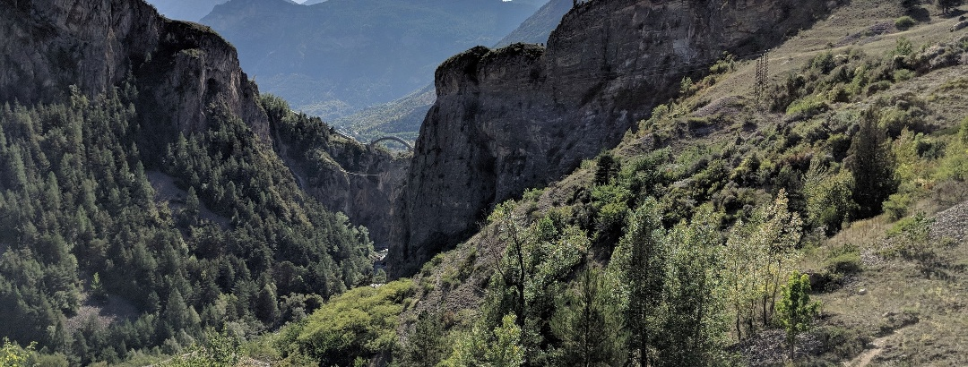 Haut Val Durance