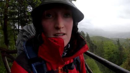 Trekking-Tour I Annweiler am Trifels nach Eußerthal