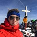 Profilbild von Jonas Hafemann