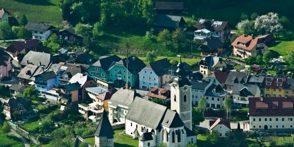 Ansicht Metnitz