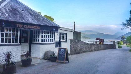 The Clansman Bar