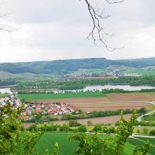 Foto von : WT5 Entlang des Württembergischen Weinwanderweges •  (13.05.2019 22:54:26 #1)
