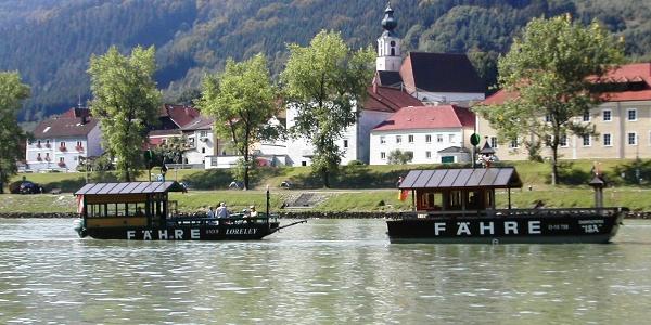 Donauradf\u00e4hren