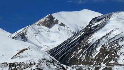 Sano Kailash I (6452 m)