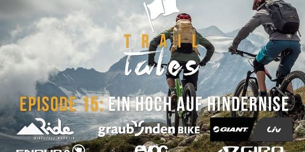 Trail Tales: Fuorcla Minor – Ein Hoch auf Hindernisse
