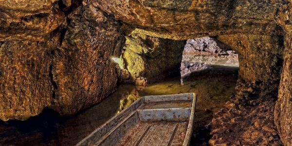 Altensteiner Höhle Schweina