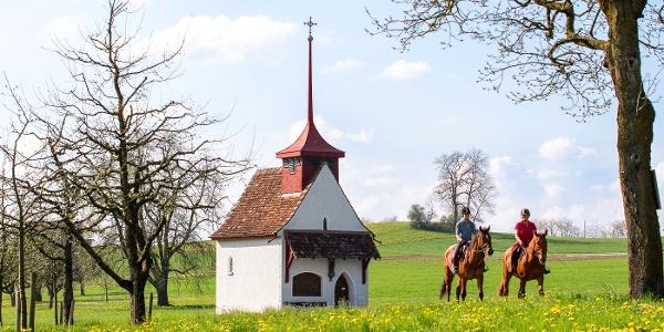 St. Anna Kapelle Grosswangen