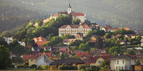 Historische Altstadt Althofen