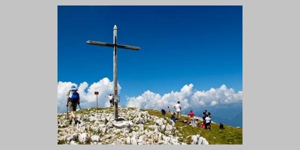 Cima Larici, Cima Portule, Cima Dodici, Monte Ortigara