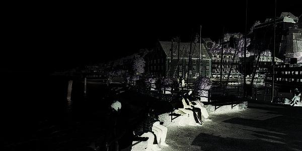 Schiffsanleger Meersburg