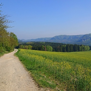 Der Panoramaweg
