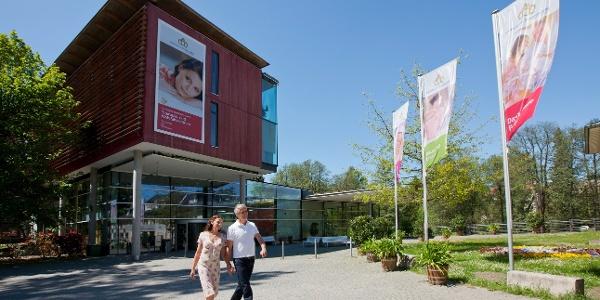 Therapie- und Wohlfühlzentrum Bad Brambach