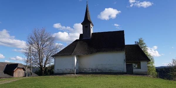 Kirche Hausdorf