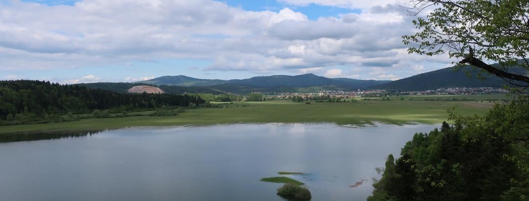 Der Zirknitzer See