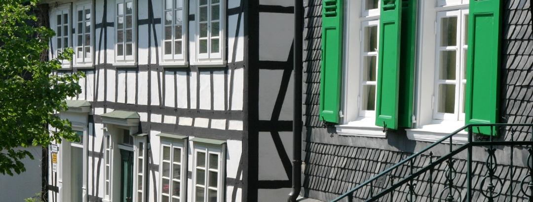 Wermelskirchen-Dhünn
