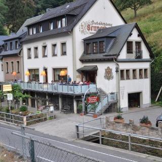 Gutsschänke Sennerhof