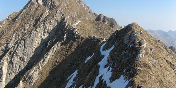 Malga Vies – Monte Cadria