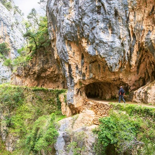 Magnificent Gorge walk trail