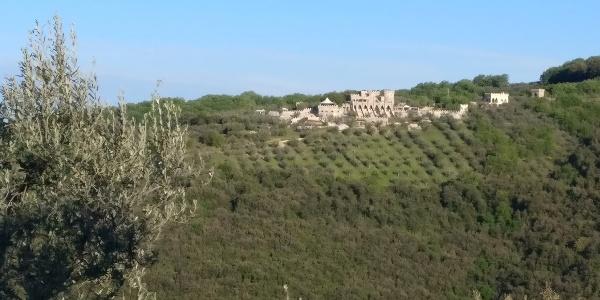Castello Rocca dei Cavalieri