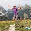 Profilbild von Jasmin Klausner