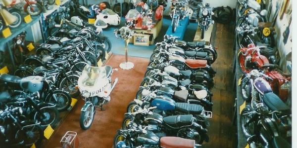 Motorradmuseum Otterbach