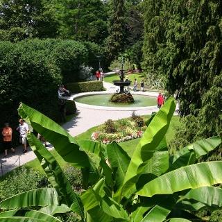 Überlinger Stadtgarten