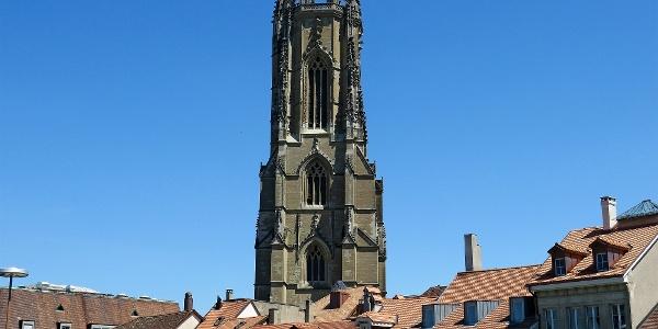 Kathedrale St. Nikolaus.