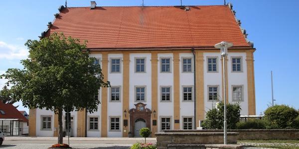 Nordstetter Schloss mit Berthold-Auerbach-Museum