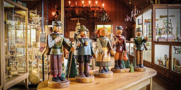 Museum - Figuren