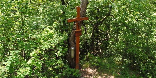 Waldläuferkreuz