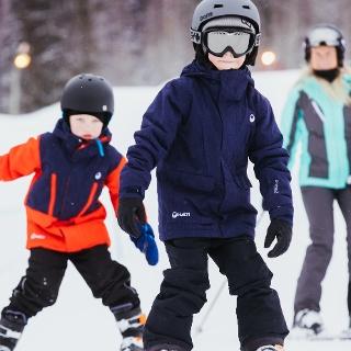 Beginner Ski Class